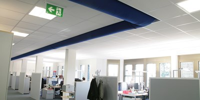 What can Euro Air's Textile Ducting do for your Industry?